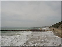 SZ1090 : Bournemouth East Undercliff by GaryReggae