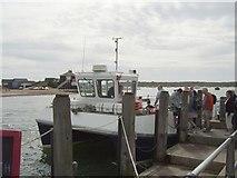 SZ1891 : Mudeford Ferry by GaryReggae