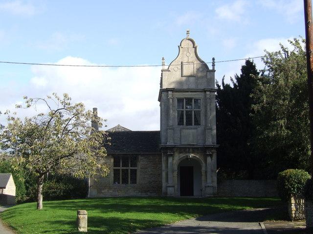 Lynch Lodge