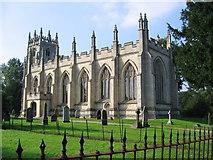 TA1439 : St. Augustine's Church, Skirlaugh by Stephen Horncastle