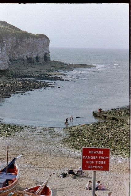 North Landing Bay 2