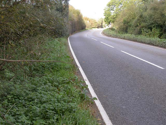 Ditchford Lane