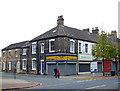 TA0827 : Street Corner by David Wright