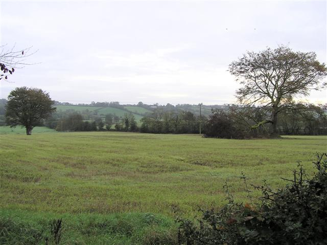 Drumrot Townland