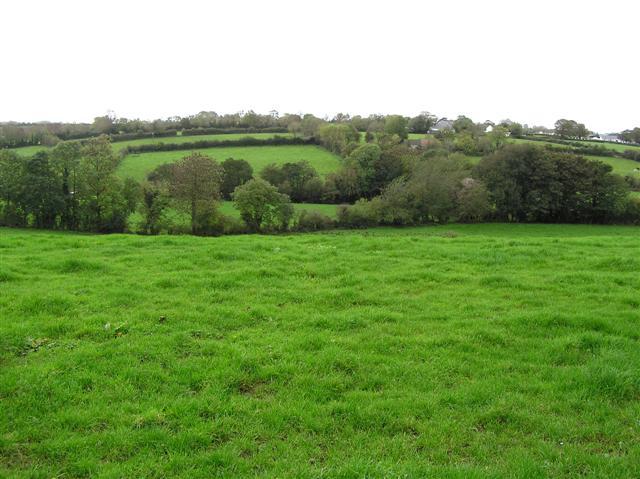 Ballyneill Beg Townland
