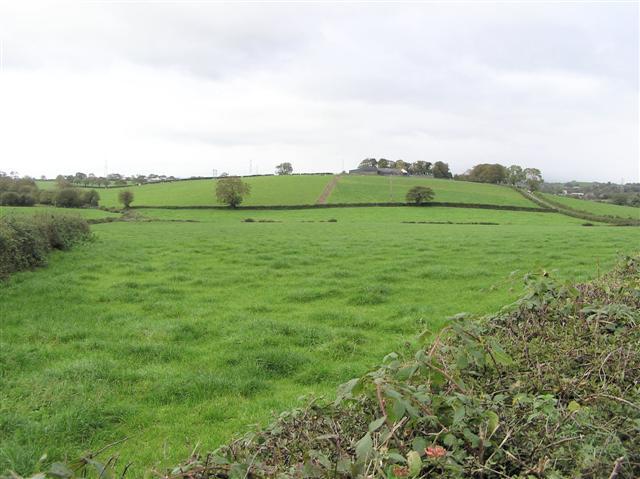 Ballymoyle Townland