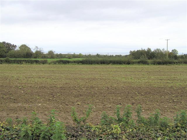 Ballydonnell Townland