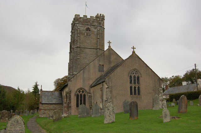 Winsford Church