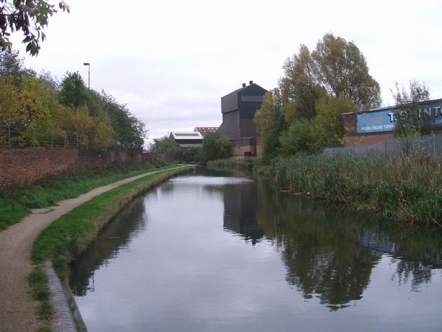 Birmingham Mainline Canal