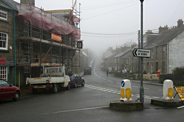 Praze An Beeble 169 Tony Atkin Geograph Britain And Ireland