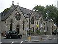 TQ2784 : Hampstead Seventh-Day Adventist Church by Danny P Robinson