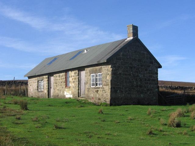Alma Hut