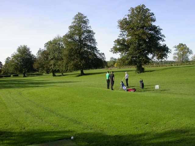 Colworth Golf Club