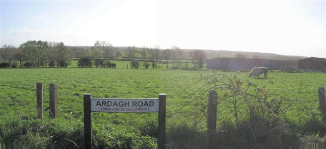 Ardagh Road