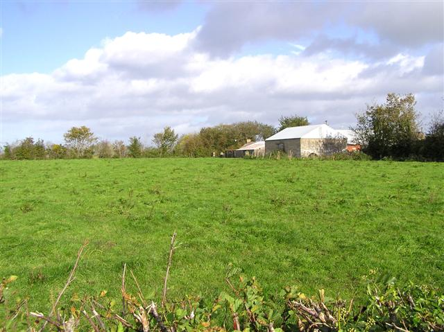Annaghmore Townland