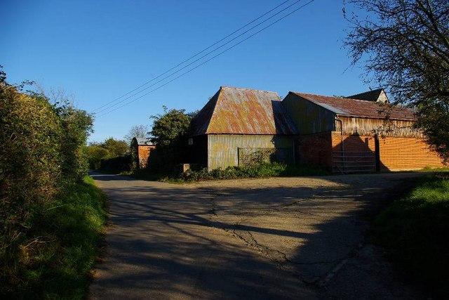 Norton Hall Farm