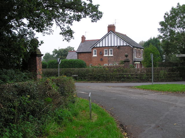 Darnhall Knobs, Winsford