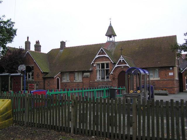 Calveley School
