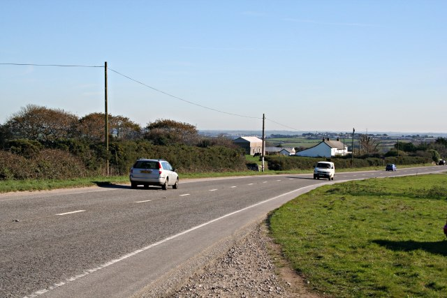 The Road to Truro