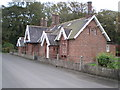 NY4159 : Cottages at Brunstock by Keith Fairhurst