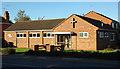 SK2928 : Baptist Chapel by Phil Myott