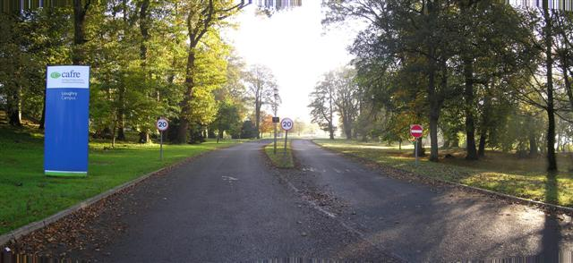 Loughry College Grounds, Cookstown