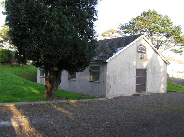 Newtownkelly Methodist Church, Coalisland