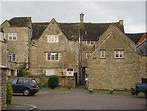 ST8893 : Tetbury Warns Court by Paul Best