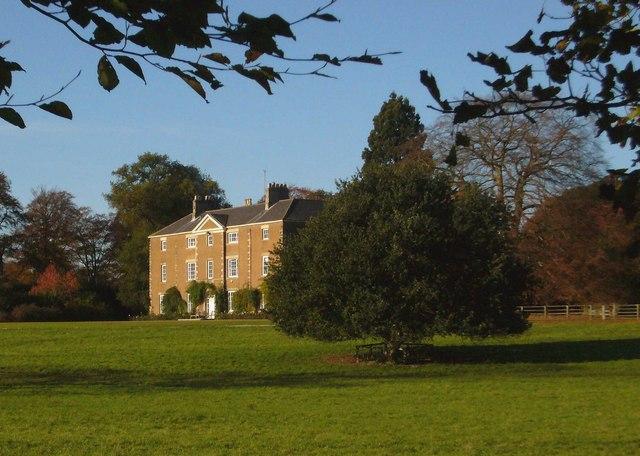 Styford Hall