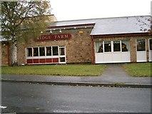 NZ2582 : The Ridge Farm Bedlington by george hurrell