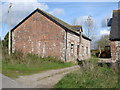 ST9817 : New Barn, outskirts of Sixpenny Handley by Toby