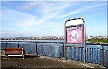 ST1972 : Cardiff Bay by Tony Hodge