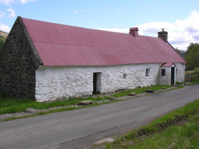 Moirlanich Longhouse