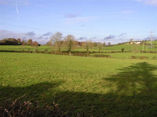 Drumenagh Townland