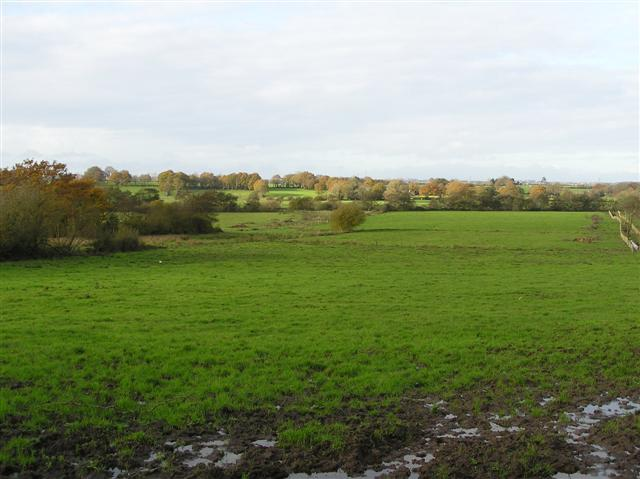 Clonmore Townland