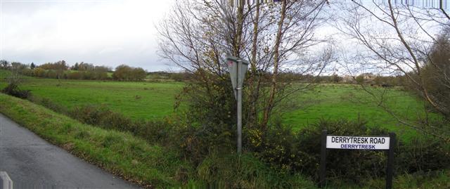 Derrytresk Road