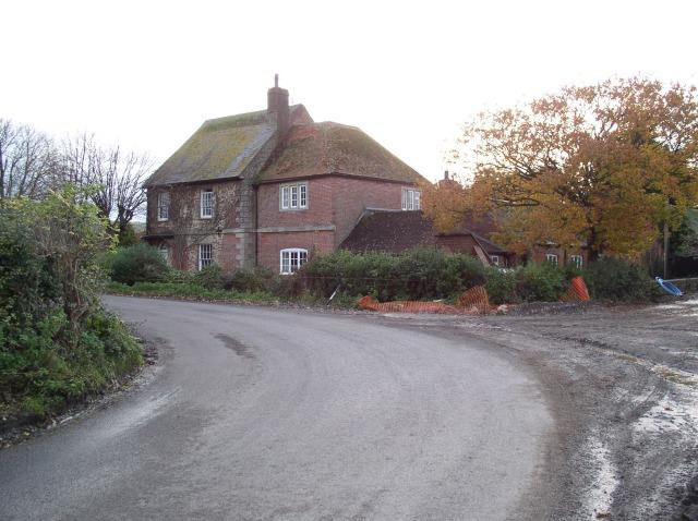 Housecroft Farm, near Bratton