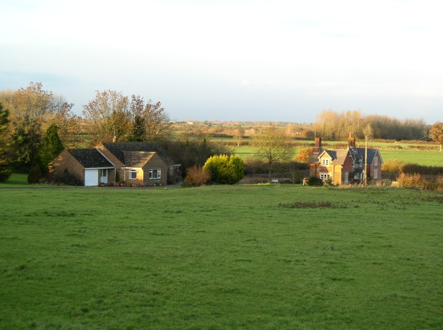 Houses near Hilmarton