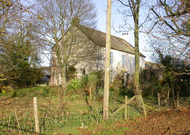 South Hill Farm