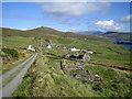V4840 : Oileán Baoi (Dursey Island): Kilmichael by Nigel Cox