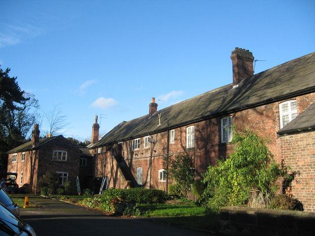 Home Farm, Croxteth Hall
