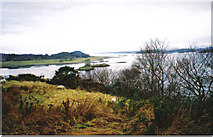 NM9247 : Castle Stalker, near Appin by Carol Walker