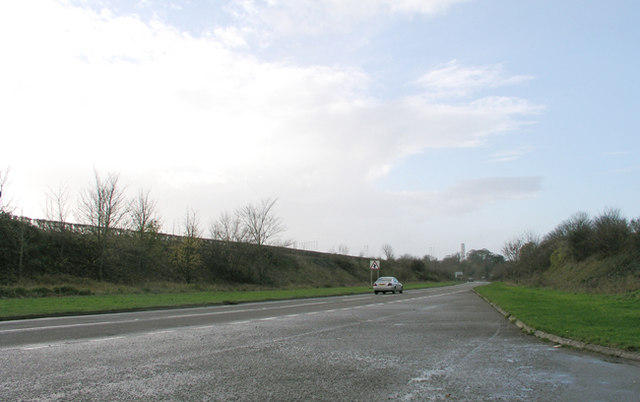 Rhoose By-Pass