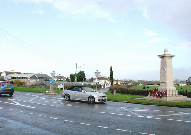 Gileston Cross, St Athan