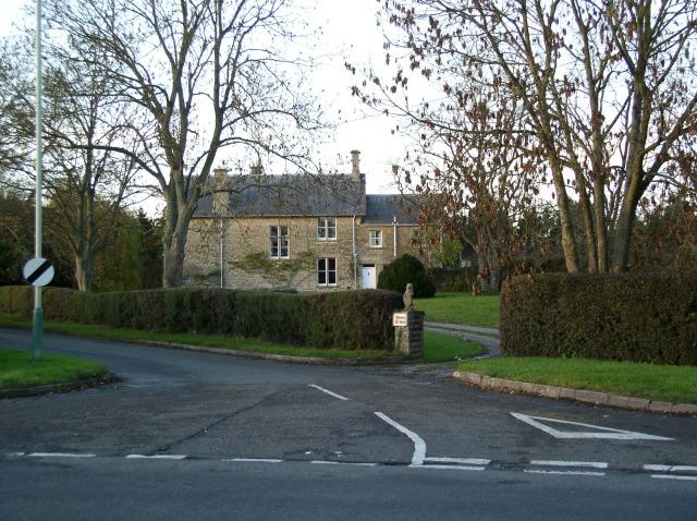 Chilvester Hill House, Calne