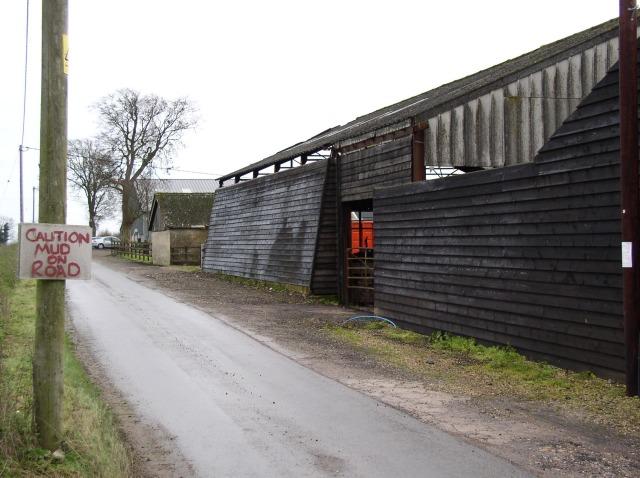 Salthrop Farm