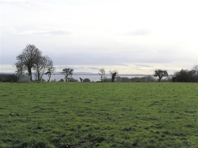 Lough Neagh at Back Lower