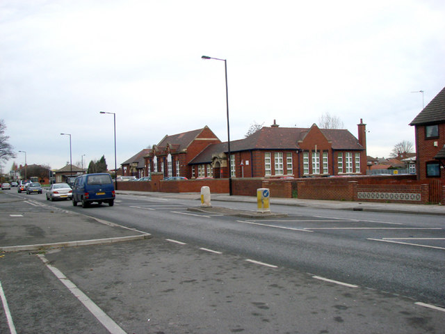 Toll Bar Primary School