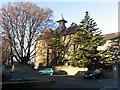 NJ4251 : Glen Keith Distillery, Keith by Christopher Gillan