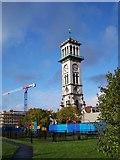 TQ3084 : Caledonian Park, Islington, London by Caledonian Park